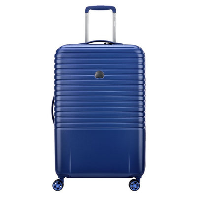 Delsey Caumartin 70cm Large 4-Wheel Suitcase