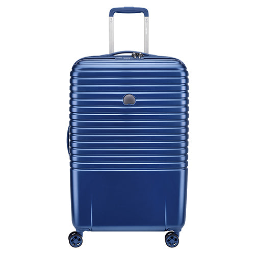 Delsey Caumartin + 70cm Large 4-Wheel Suitcase
