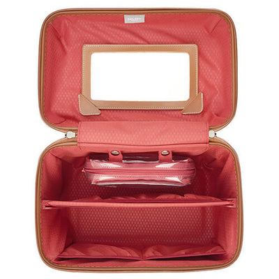 Delsey Chatelet Air Tote Beauty Vanity Case