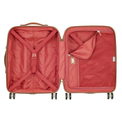 Delsey Chatelet Air 55x40x20cm Slim Cabin Case