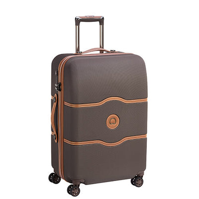 Delsey Chatelet Air 67cm Medium 4-Wheel Suitcase
