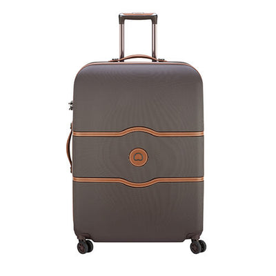 Delsey Chatelet Air 77cm Large 4-Wheel Suitcase