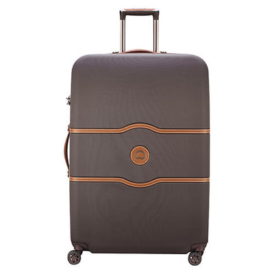 Delsey Chatelet Air 82cm Extra Large 4-Wheel Suitcase