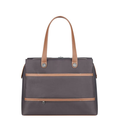 Delsey Chatelet Air Soft 15.6 Inch Shopping Tote Bag