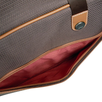 Delsey Chatelet Air Soft 54cm Cabin Duffle Bag