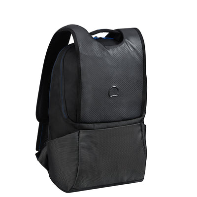 Delsey Montgallet 15.6 Inch Large Laptop Backpack