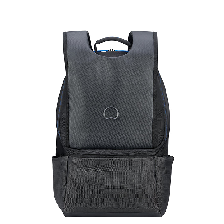 "Delsey Montgallet 14"" Inch Medium Laptop Backpack"