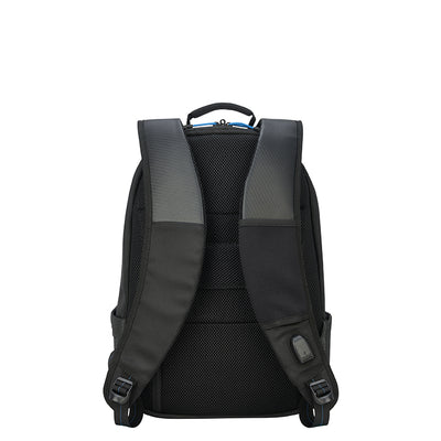 Delsey Montgallet 13.3 Inch Medium Laptop Backpack