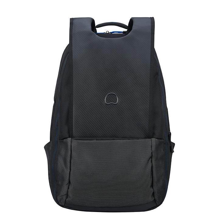 Delsey Montgallet 17.3 Inch Extra Large Laptop Backpack
