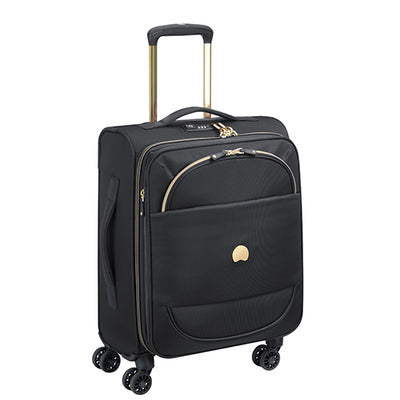 Delsey Montrouge 55x40x20cm Expandable 4-Wheel Cabin Case