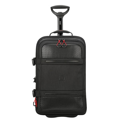 Delsey Montsouris 55x35x23cm 2 Wheel Cabin Case