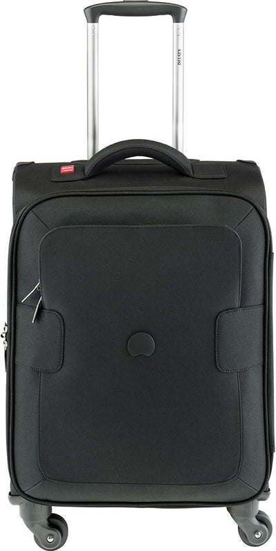 Delsey Tuileries 4 Wheel Cabin Suitcase