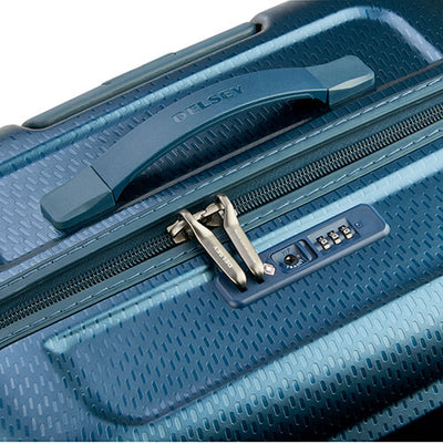 Delsey Turenne 82cm 4-Wheel Spinner Suitcase