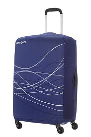 Samsonite Luggage Cover for Medium Suitcase