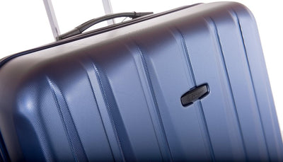 Eminent Air On 67cm Medium 4-Wheel Spinner Suitcase