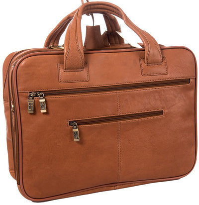 Enzo Rossi Expanding Laptop Business Case