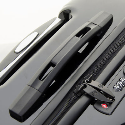 Eminent Move Air Large 79cm 4-Wheel Spinner Suitcase
