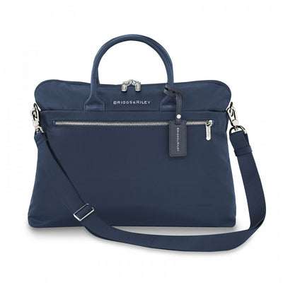Briggs & Riley Rhapsody Slim Business Briefcase