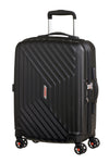American Tourister Air Force 1 55cm Spinner Cabin Case