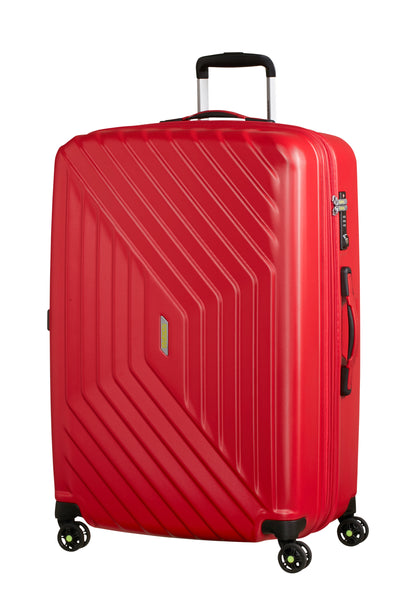 American Tourister Air Force 1 66cm Spinner Medium Suitcase
