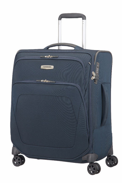Samsonite Spark SNG 56cm 4-Wheel Spinner Cabin Case