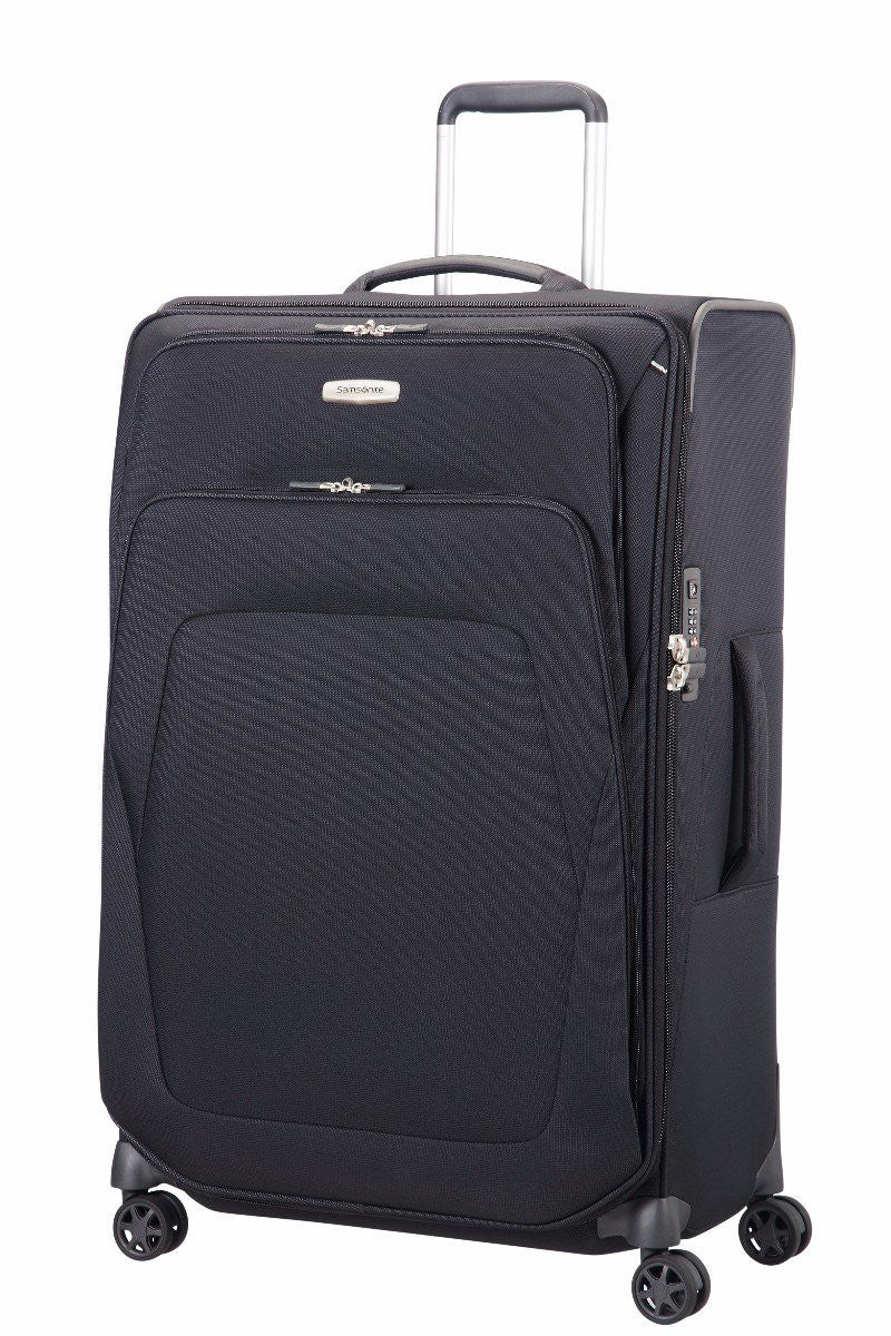 Samsonite Spark SNG Large 79cm Expandable 4-Wheel Suitcase