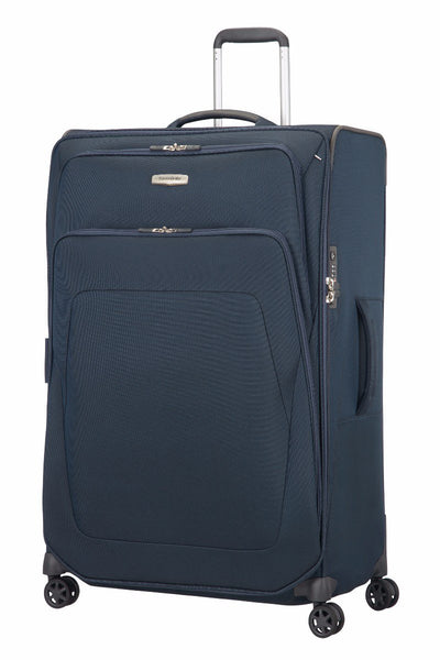 Samsonite Spark SNG Extra Large 82cm Expandable 4-Wheel Suitcase