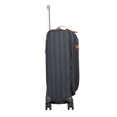 Samsonite Lite DLX 55cm 4-Wheel Expandable Cabin Case