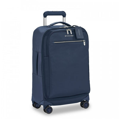 Briggs & Riley Rhapsody Tall Carry On Spinner 56cm Cabin Case