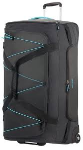 American Tourister Road Quest 79cm Wheeled Duffle