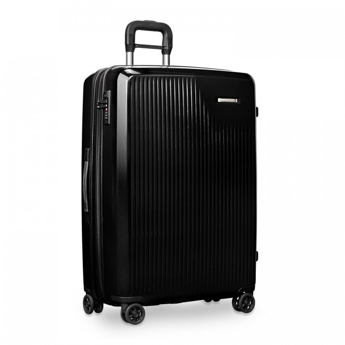 Briggs & Riley Sympatico Large Expandable 4-Wheel Spinner Suitcase