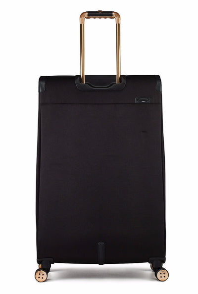 Ted Baker Albany Soft Side 4-Wheel 80cm Large Suitcase