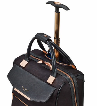 Ted Baker Albany Soft Side 40cm 2-Wheel Business Case