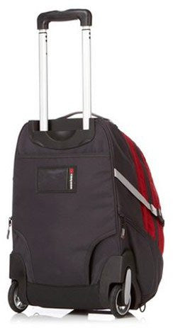 "Caribee Time Traveller 19"" 2-wheeled Backpack"