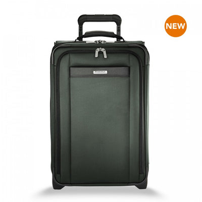 Briggs & Riley Transcend 56cm Expandable 2 Wheel Upright Cabin Case