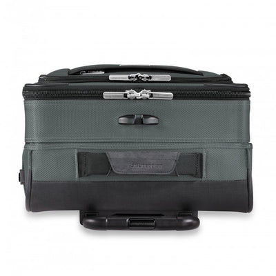 Briggs & Riley Transcend 56cm Expandable 4 Wheel Spinner Cabin Case