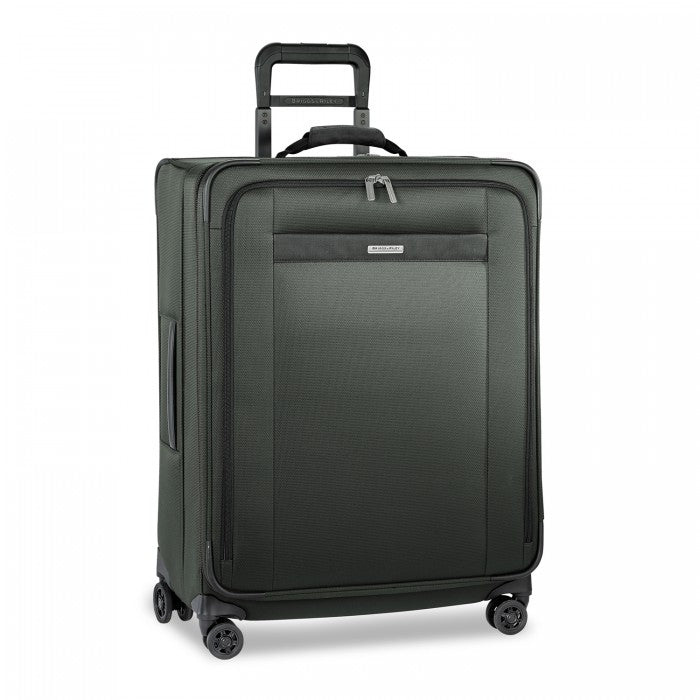 Briggs & Riley Transcend 66cm Medium Expandable Spinner Suitcase