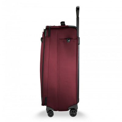 Briggs & Riley Transcend 70cm Large Expandable Spinner Suitcase