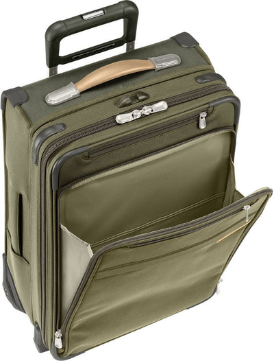 Briggs & Riley Baseline Commuter Expandable Upright Cabin Case