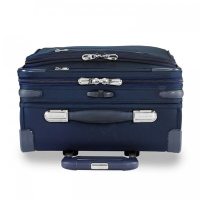 Briggs & Riley Baseline International Carry-On Expandable Wide-Body Upright