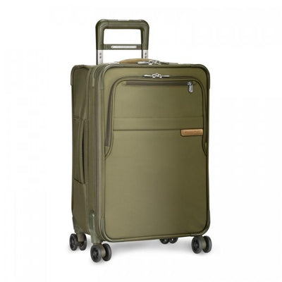 Briggs & Riley Domestic Carry On Expandable 4-Wheel Spinner