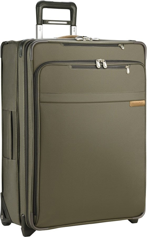 Briggs & Riley Baseline Large Expandable Upright Suitcase