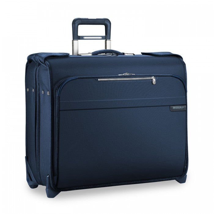 Briggs and Riley Baseline Deluxe Wheeled Garment Bag