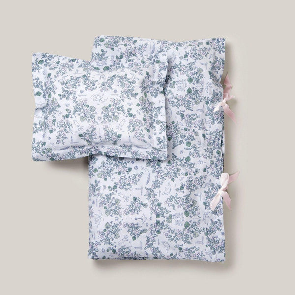 Mares Light Junior Bedding-Bedding-Garbo & Friends-House Of Mint