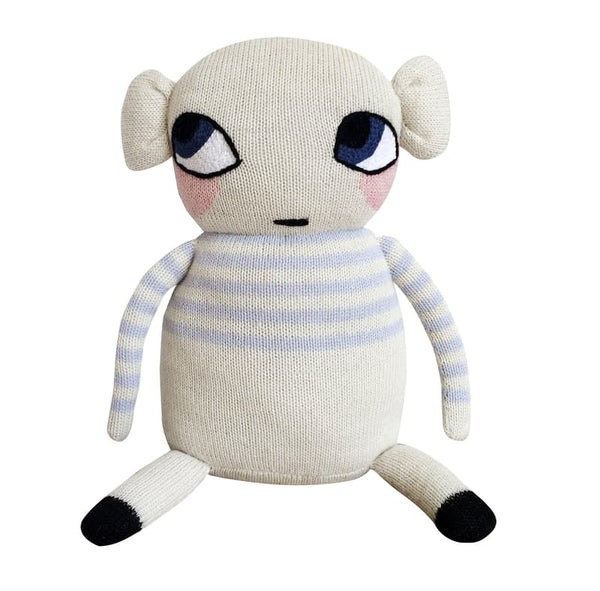 Mause Soft Toy Lucky Boy Sunday House of Mint