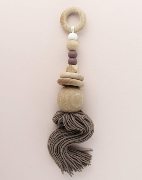 Nursery Tassel Decor - Mimmi