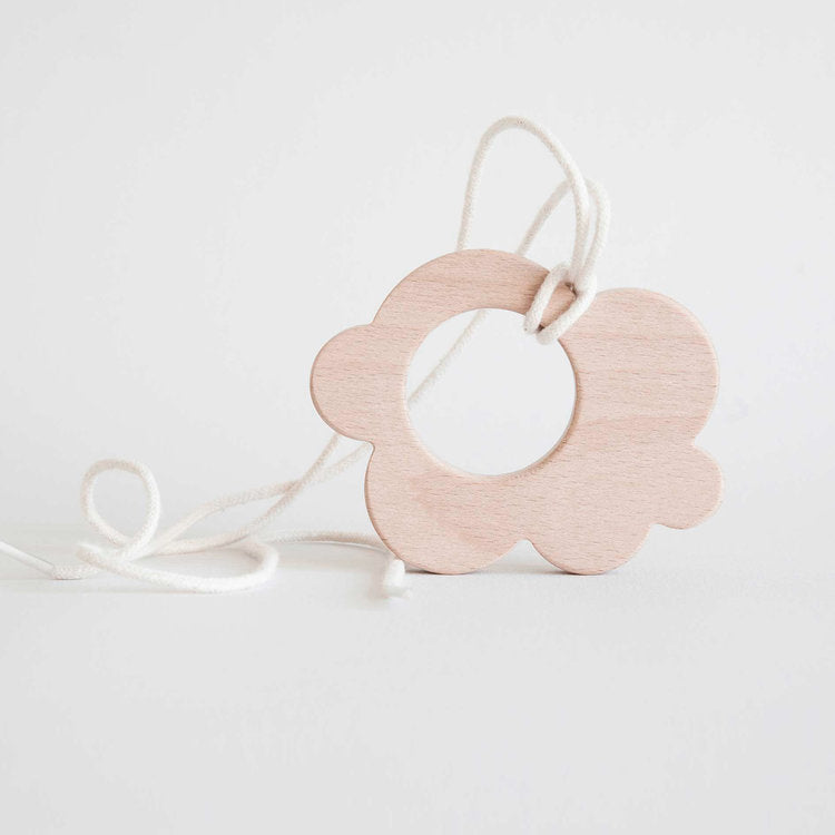 Cloud Teether-Teethers-Aleta-House Of Mint