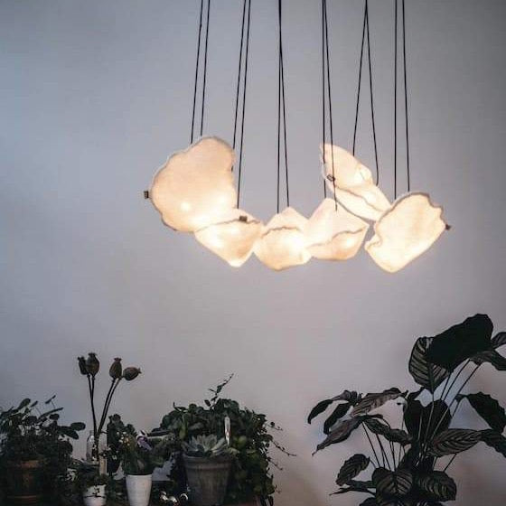 Ekaterina Galera Lights Decoration House of Mint