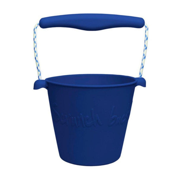 Scrunch Beach Bucket Toy House of Mint