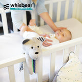 House Of Mint-Toys-Whisbear-Whisbear®- The Humming Bear (Cry Sensor) Yellow